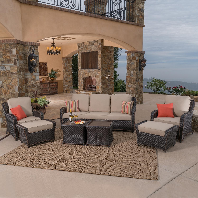 Mission Hills Furniture