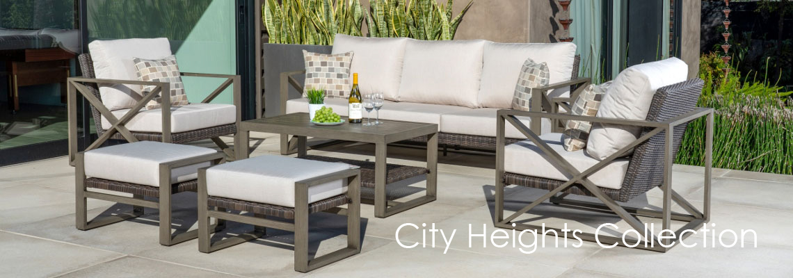 Mission Hills Furniture