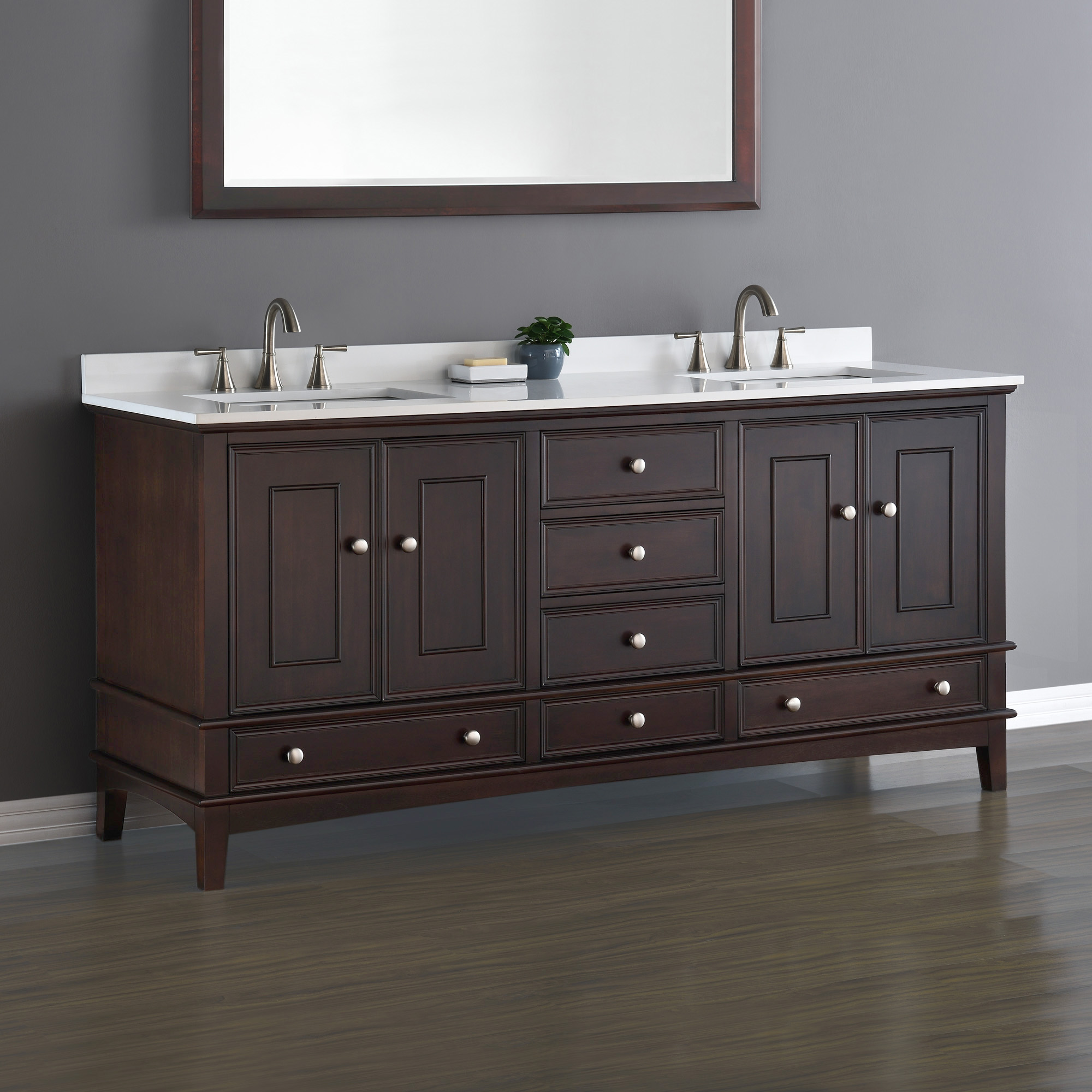 sink inch ikea custom sinks countertop vanity double combination overstock tops bathroom