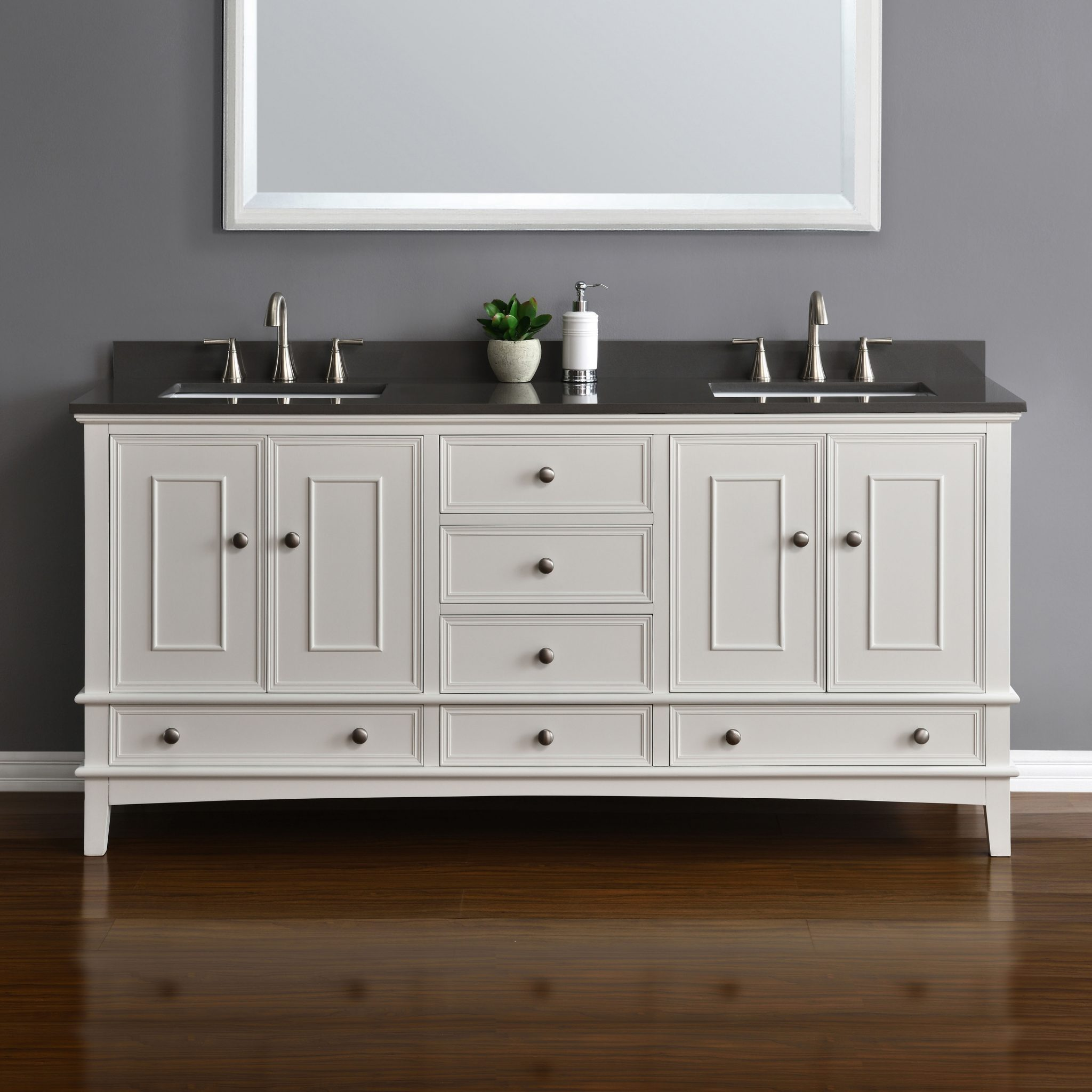 mission camden furniture sink hills vanity dsc product double