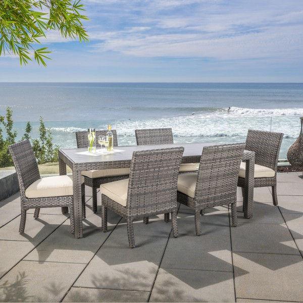 Kingston 7pc Dining Collection