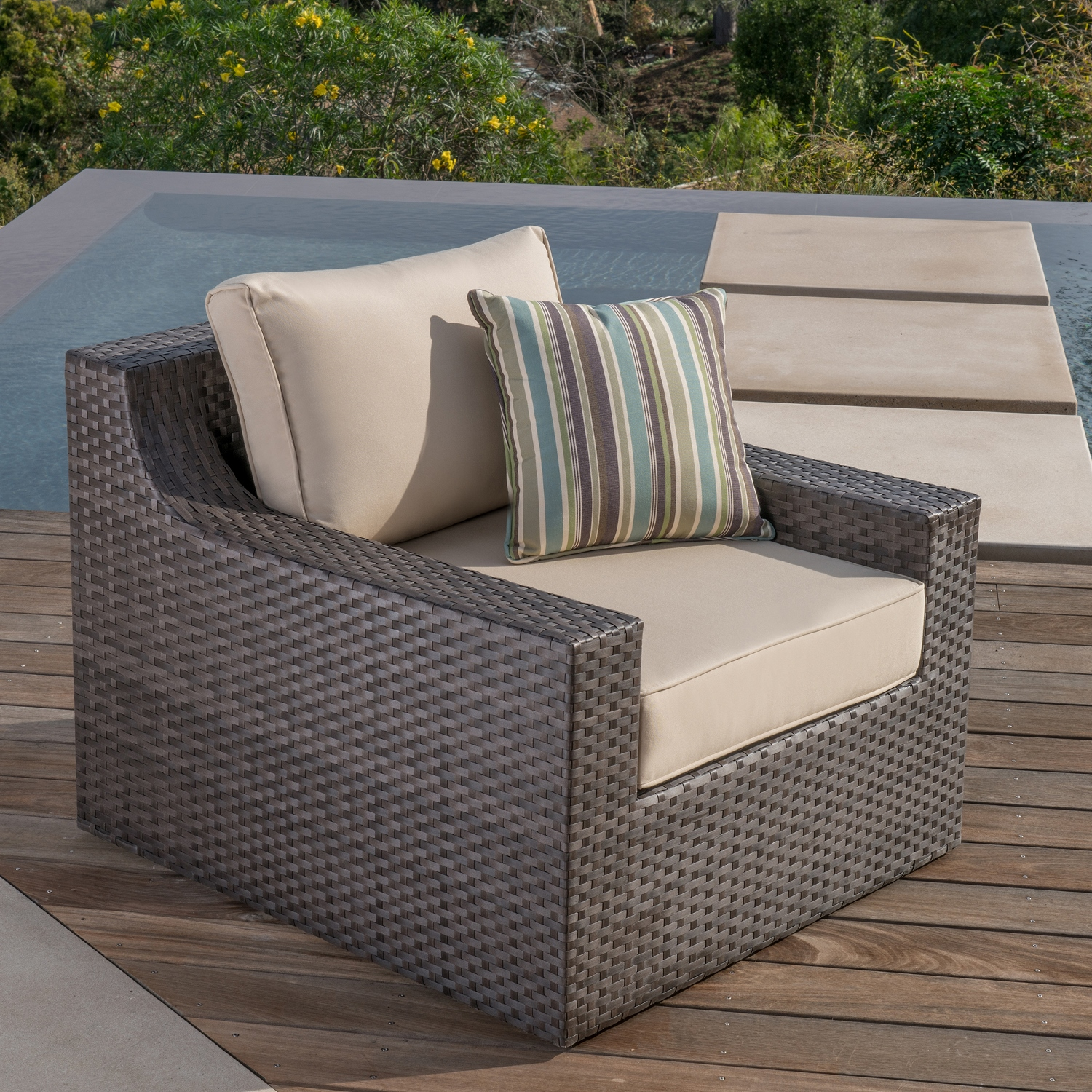 Kingston 10pc Deep Seating Collection