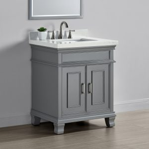 Camden 42 Quot Single Sink Vanity Mission Hills Furniture