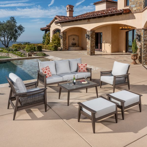 Palomar 6pc Seating 1