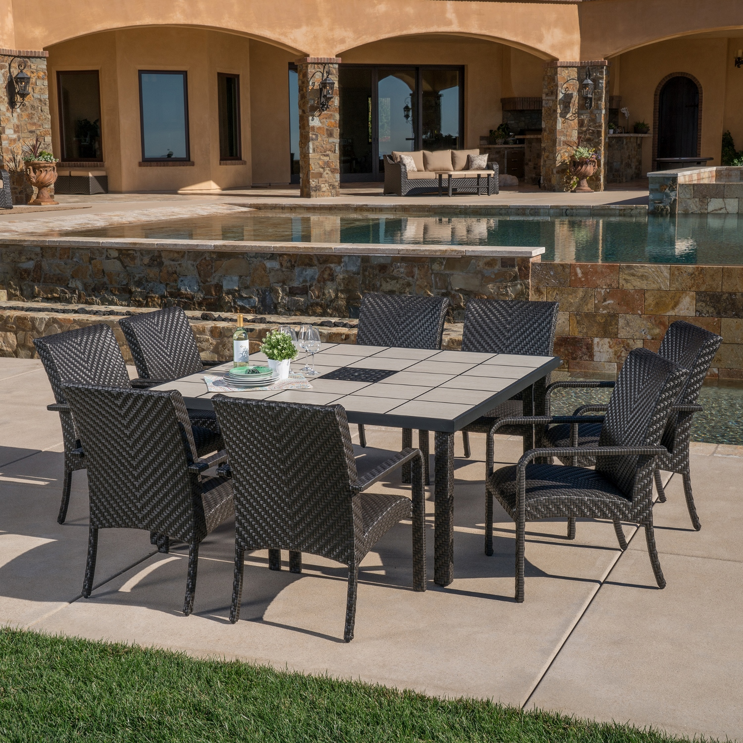 Best 25 Rugs For Outdoor Patio Furniture My Hollywood