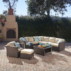 Deep Seating Mission Hills Furniture