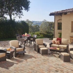 Outdoor Furniture Mission Hills Furniture